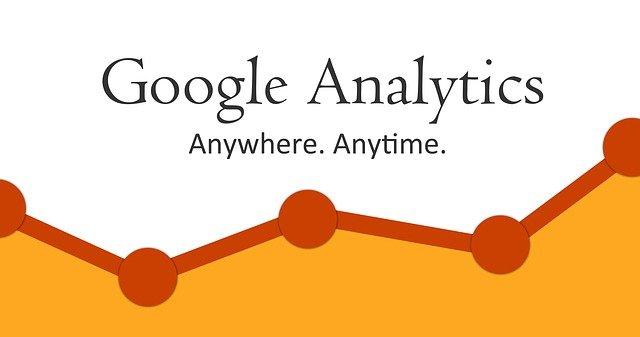 googleアナリティクスの見方はレポート作成から始めよう